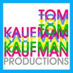 Tom Kaufman Productions profile image.