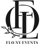 FLO NY Events LLC profile image.
