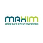 Maxim Facilities Management profile image.