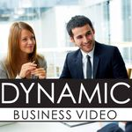 Dynamic Business Video profile image.