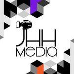 JHH MEDIA profile image.