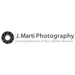 J. Marti Photography profile image.