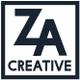 ZA Creative logo