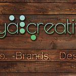 Arya Creative profile image.