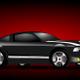 TW BLACK CARS LTD logo