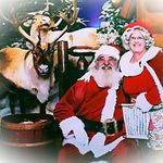 Santa's and Mrs. Claus Helpers profile image.