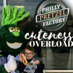 Philly Pretzel Factory - Naperville profile image.