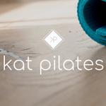 Kat Pilates profile image.
