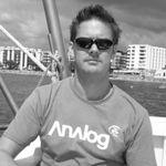 Ian Barker Design profile image.