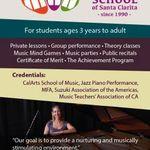 Alyse Korn, Pianist, Performer, Recording Artist, Bandleader profile image.