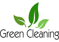 Green Cleaning profile image.
