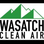 Wasatch Clean Air profile image.