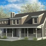 Fitzpatrick Residential Design profile image.