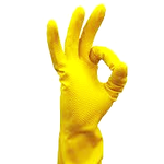 Dergachev Cleaning Company profile image.