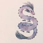 Spirit Dragon Healing Arts profile image.