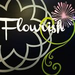 Flourish: A Space for Dimensional Healing profile image.