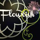 Flourish: A Space for Dimensional Healing logo