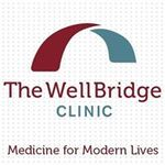 The WellBridge Clinic profile image.