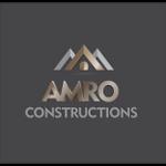 Amro Constructions profile image.