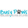 Busy Paws Dog Walking and Pet Care profile image