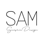 SAM Designs profile image.