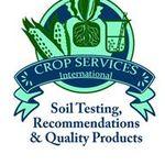 Crop Services International profile image.
