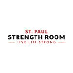 St. Paul Strength Room profile image.