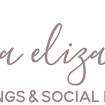 Laura Elizabeth Weddings profile image.