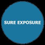 Sure Exposure, Inc. profile image.