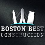 Boston Best Construction profile image.