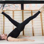 Endurance Pilates and Yoga profile image.