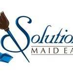 Solutions Maid Easy profile image.
