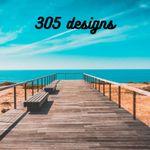 305 designs profile image.