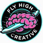 Fly High Creative, LLC profile image.