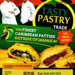 Tasty Pastry profile image.