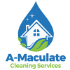 A-Maculate Cleaning Services profile image