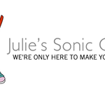 Julie's Sonic Cleaning profile image.