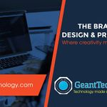 GeantTechnology, LLC profile image.