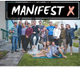 ManifestX logo
