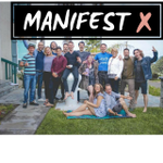 ManifestX profile image.