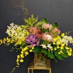 Mercer Island Florist profile image.