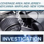 New Jersey Investigation LLC profile image.