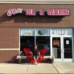 Joe's Deli & Catering profile image.