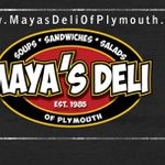 Maya's Deli of Plymouth profile image.