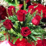 Eros Flowers profile image.