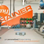 myTRAINER profile image.