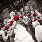 Genesis Weddings profile image.