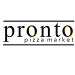 Pronto Pizza Market profile image.