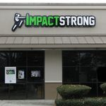 Impact Strong profile image.