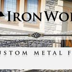 GT Iron Works profile image.